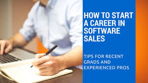 how to start a career in software s how to start a career in software s