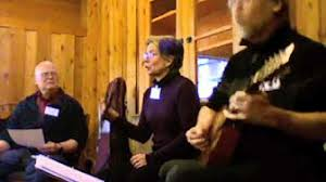Singtime Frolics - YouTube