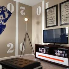 Image Bed 43 Totally Adorable Kids Bedroom Design Ideas With Sports Themed Pinterest 20 Best 20 Rooms Inspired By Football Images Bedroom Themes Kid