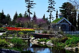 coastal maine botanical gardens boothbay maine such a beautiful landscape