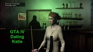 Grand theft auto iv dating kate, gitBook