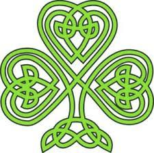 Keltské Uzly Symboly A Ornamenty