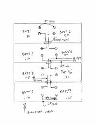 48 v battery bank wiring help northernarizona windandsun batt wiring copy jpg