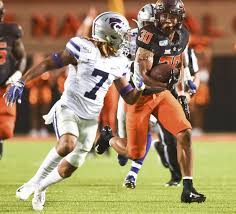 K State Tries To Rebound From Rare Klieman Loss Vs Baylor