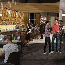 Prudential Center Releases Rendering For Prudential Center