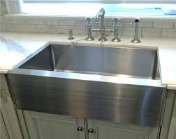 Farmhouse U0026 Apron Kitchen Sinks  Kitchen Sinks  The Home DepotStainless Steel Farmhouse Kitchen Sinks