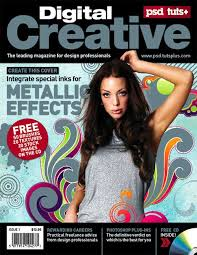 Magazines Cover Design Magazine Cover Design Tutorials Basic Step By Step Guides