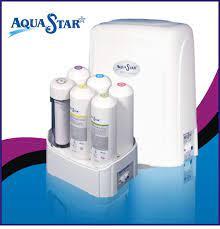 Một số nhược điểm của máy lọc nước Aquastar   Máy lọc nước, Nước, Công nghệ