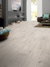 Durable Laminate Flooring With An Authentic Oak Wood Look.  Easy Installation + 30