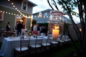 backyards party lights and backyard parties on pinterest backyard party lighting