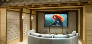 Home Theater Interiors Bowldertcom - Home theatre interiors