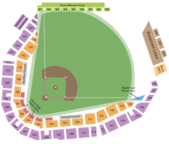 Tampa Rays Seating Chart Buy Tampa Bay Rays Tickets Seating Charts For Events