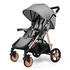 <b>Bebek</b> Arabasi Adjustable Lightweight <b>Luxury Baby Stroller</b> Foldable ...