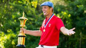 U s amateur golf champions