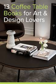 13 of our favorite coffee table books