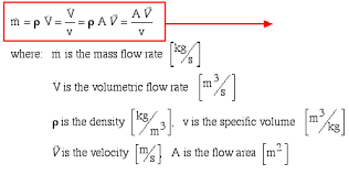 mass flow rate equation thermodynamics. flow energy mass rate equation thermodynamics t