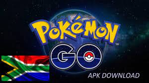 How to download and install Pokémon Go in South Africa on android APK -  YouTube