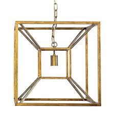 rustic lantern chandelier candelabra home briar pendant gold rustic wood basket lantern chandelier