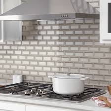 white kitchen tile floor ideas. Mosaic Tile White Kitchen Tile Floor Ideas