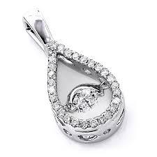 full set teardrop pendant. Full Set Teardrop Pendant