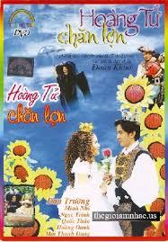 Hoang Tu Chan Lon