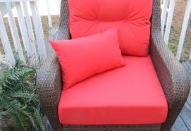 Cushion For Garden Bench U2013 ExhortmeReplacement Cushion Covers Outdoor Furniture