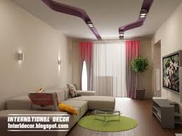 Small Picture Stunning Ceiling Designs For Living Room Photos Room Design
