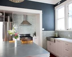 Kitchen Alcove Andi Deans Modern Meets Victorian Dean Ogorman Colors And