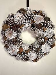 Christmas Decorating With Pinecones  All About ChristmasChristmas Crafts Made With Pine Cones