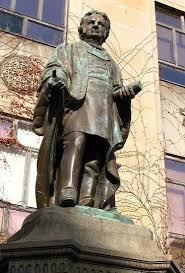 Rev. (Methodist) Egerton RYERSON Ontario's 1st Minister of Education. The  statue stands at Ryerson University, Toronto, Canada… | Statue, Family  history, Methodist