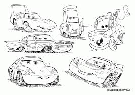 Small Picture 100 ideas Coloring Book Disney Cars on cleanrrcom