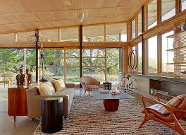 Small Picture Mid Century Modern Style Design Guide Ideas Photos