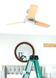 replace ceiling fan with light how install a ceiling fan install a ceiling fan by yourself
