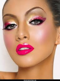 cheer makeup magazine find the latest trends in