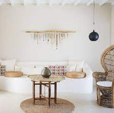@keto_lo_family via instagram black and white decor also conveys a contemporary family room design. 17 Best Diy Wall Decor Ideas In 2021 Diy Wall Art