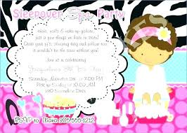 Spa Birthday Invitations Printable Spa Party Invitations Ideal Free