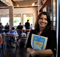 1of41san antonio gets its morning, afternoon and nighttime fuel from a network of local coffee shops. Katy Flato Headshot At Local Coffee San Antonio Report