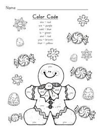 b66b5831540670a81c4e09af34631b9a gingerbread man activities christmas activities free kindergarten worksheets sight word sentences (pre primer on sight words handwriting worksheets
