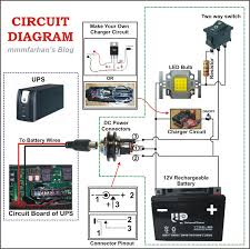 usb wires diagram wirdig hack a old dead pc power supply and ups into a emergency rechargeable