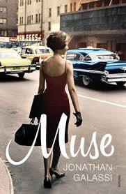 Muse by Jonathan Galassi: Adventures in the publishing world | A life in  books