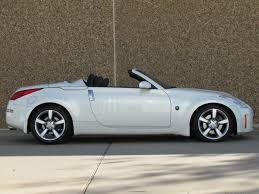 nissan 350z convertible white.  Convertible Lightbox With Nissan 350z Convertible White N