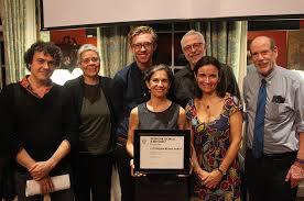 cuny digital history archive wins archivist round table award