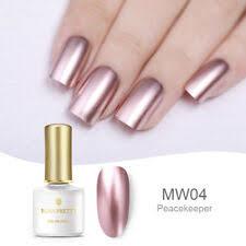 Гель-<b>лак для ногтей</b> Born Pretty <b>metallic</b> - огромный выбор по ...