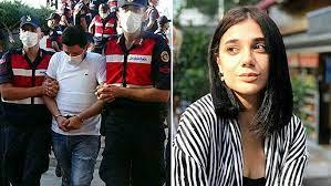 Pınar Gültekin'in katil zanlısının anne babası, boşandığı eşi ve ortağı da  hakim karşısına çıkıyor - 27.09.2021, Sputnik Türkiye
