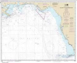 Gulf Coast Nautical Charts Gulf Coast Key West To Mississippi River 11006 34 By