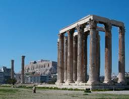 List of Ancient Greek temples - Wikipedia