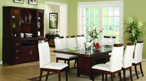painted dining room furniture ideas. Dining Room Paint Colors Dark Furniture Mag Painted Ideas
