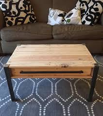 antique pallet coffee table pallet