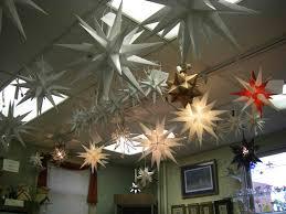 moravian star light fixture moravian star chandelier tin moravian star