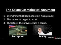 demolishing the kalam cosmological argument for god
